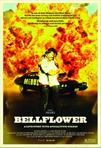 Picture of a movie: Bellflower
