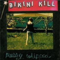 Picture of a band or musician: Bikini Kill