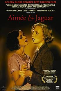 Picture of a movie: Aimée & Jaguar