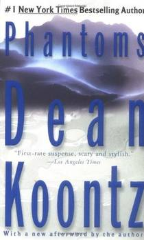 Picture of a book: Phantoms