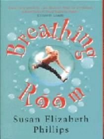 Picture of a book: Breathing Room