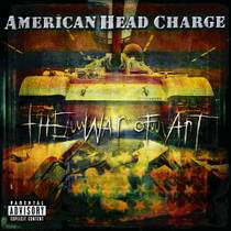 Picture of a band or musician: American Head Charge
