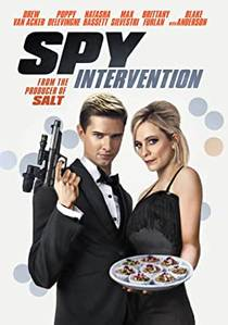 Picture of a movie: Spy Intervention