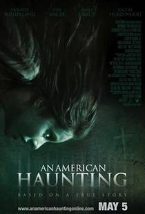 Picture of a movie: An American Haunting
