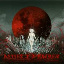 Picture of a band or musician: Ashes to Ember