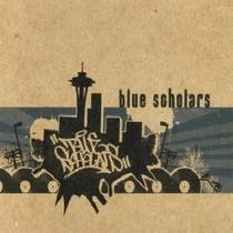 Picture of a band or musician: Blue Scholars
