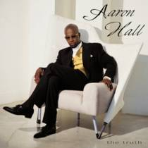 Picture of a band or musician: Aaron Hall