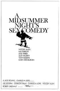Picture of a movie: A Midsummer Night's Sex Comedy