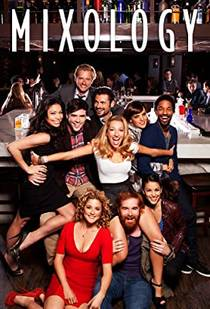 Picture of a TV show: Mixology