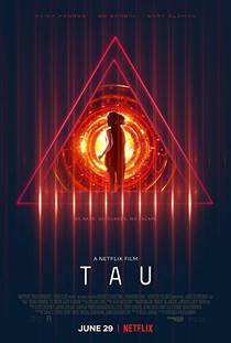 Picture of a movie: Tau