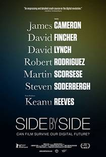 Picture of a movie: Side By Side