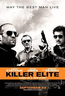 Picture of a movie: Killer Elite