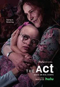 Picture of a TV show: The Act