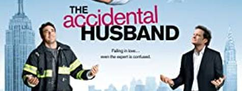 Image of The Accidental Husband