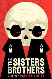 Picture of a book: The Sisters Brothers