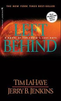 Picture of a book: Left Behind
