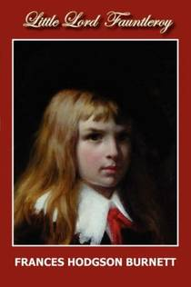 Picture of a book: Little Lord Fauntleroy