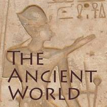 Picture of a podcast: The Ancient World