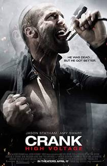 Picture of a movie: Crank: High Voltage
