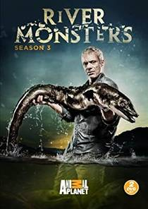 Picture of a TV show: River Monsters