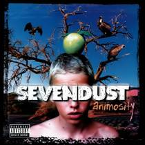 Picture of a band or musician: Sevendust