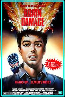 Picture of a movie: Brain Damage