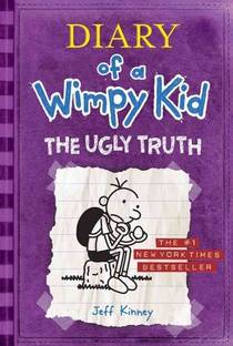 Picture of a book: The Ugly Truth