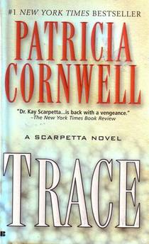 Picture of a book: Trace