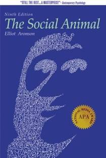 Picture of a book: The Social Animal
