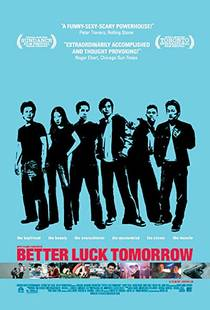 Picture of a movie: Better Luck Tomorrow