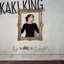 Picture of a band or musician: Kaki King
