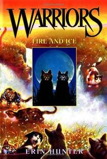 Picture of a book: Fire And Ice