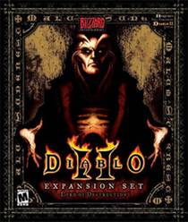 Picture of a game: Diablo II: Lord Of Destruction