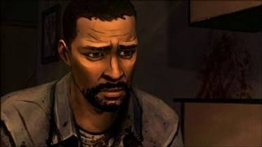 Picture of a game: The Walking Dead: Episode 1 - A New Day
