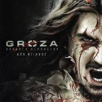 Picture of a band or musician: Groza