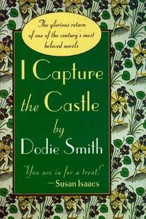 Picture of a book: I Capture The Castle