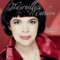 Picture of a band or musician: Mireille Mathieu