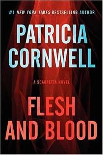 Picture of a book: Flesh And Blood