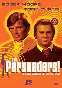 Picture of a TV show: The Persuaders!