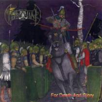 Picture of a band or musician: Thronar