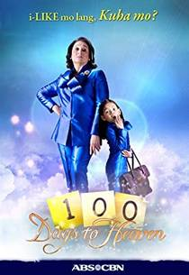Picture of a TV show: 100 Days To Heaven