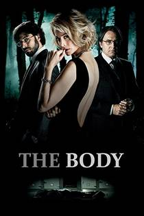 Picture of a movie: The Body