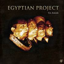 Picture of a band or musician: Egyptian Project