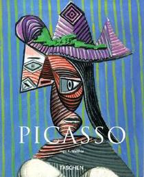 Picture of a book: Pablo Picasso, 1881-1973: Genius Of The Century