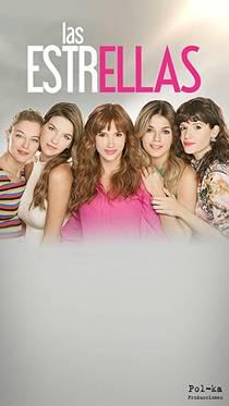 Picture of a TV show: Las Estrellas