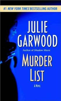 Picture of a book: Murder List