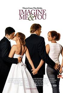 Picture of a movie: Imagine Me & You