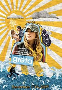 Picture of a movie: According To Greta