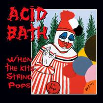 Picture of a band or musician: Acid Bath