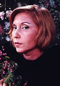 Picture of an author: Clarice Lispector
